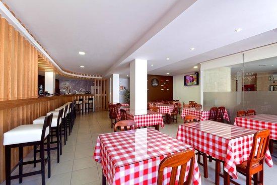 Ribeiro Hotel : Sala Taberna