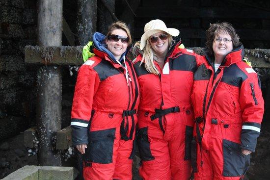 St. Andrews Ocean Adventures: Amazing Adventure