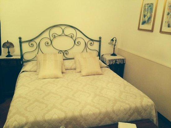 Schlafzimmer Foto Di La Vera Del Pozzo Charme E Relax Caprino - Schlafzimmer vera