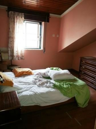 Hotel Roma : dormitorio 1