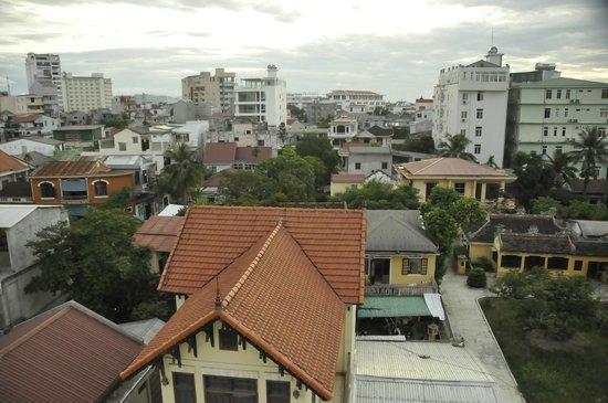 Hue Serene Palace Hotel: Vistas