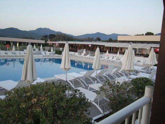 Club Marmara Grand Bleu: piscine