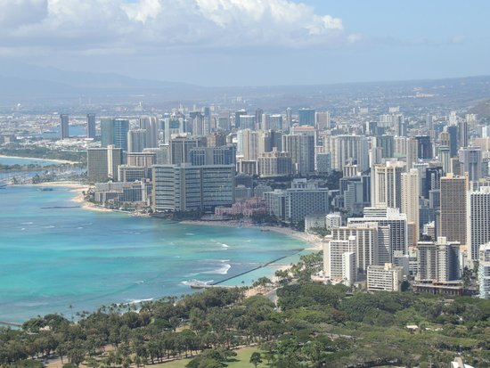 Diamond Head: A Must See On Your Trip!