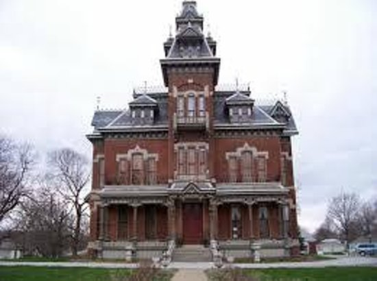 Vaile Mansion