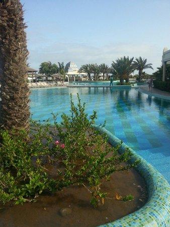 Clubhotel Riu Karamboa: Swimming pool