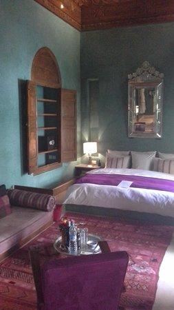 El Fenn: Room 5