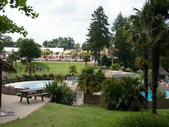 Les Ormes, Domaine & Resort: pool
