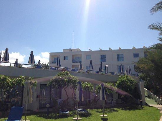 Helios Bay Hotel: Hotel