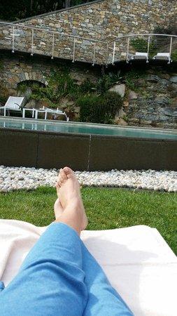 Eden Rock Resort: IO