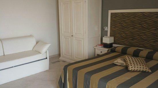 Hotel Corallo : Room 210