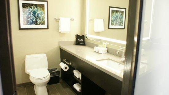 Ramada Marina Del Rey : New Bathroom Ramada Marina Del Ray