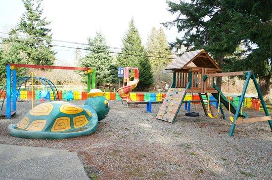 Riverside Resort & Campground : Our Playground