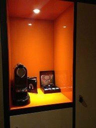 DoubleTree by Hilton London Ealing: Coffee
