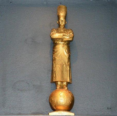 Charles & De: Världsmäster priset 2003.