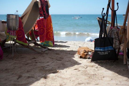 Playa de los Muertos: Playa Los Muertos