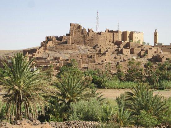 Desert Dream: 1