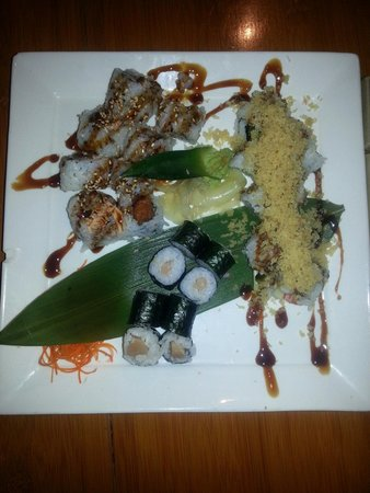 Blue Fin Sushi and Bar