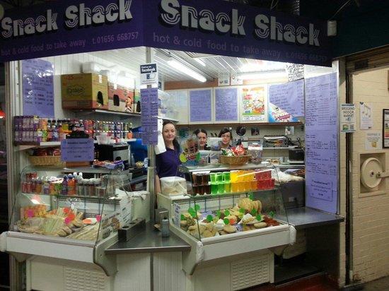 the snack shack bridgend restaurant reviews phone. Black Bedroom Furniture Sets. Home Design Ideas