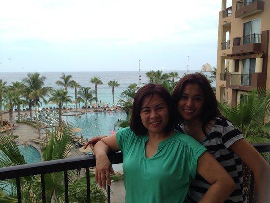 Villa del Arco Beach Resort & Spa: First Day at Villa Del Arco