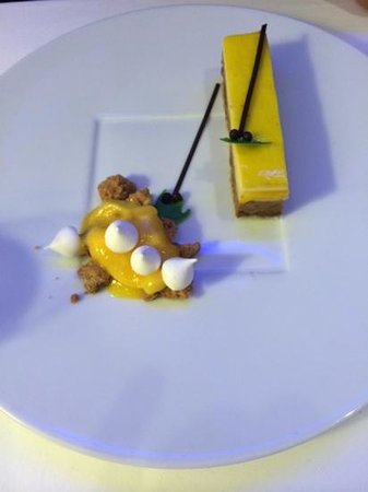 Restaurant SeaSens: Le Carioca