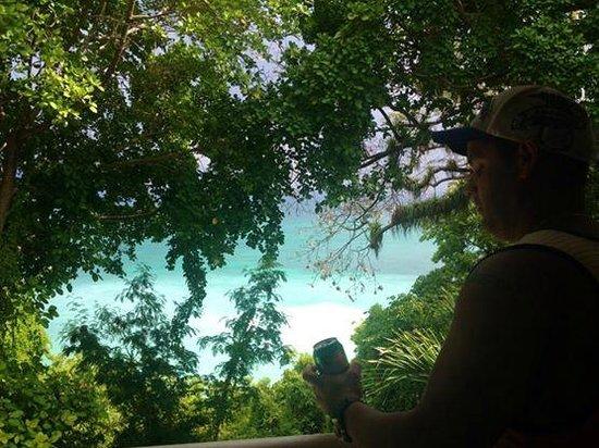 Luxury Bahia Principe Cayo Levantado Don Pablo Collection: View from room 6202