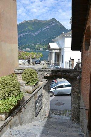 Appartamenti i Giardini di Villa Melzi: exterior