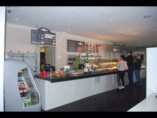 MULHALLS RESTAURANT, Portlaoise - Restaurant Reviews
