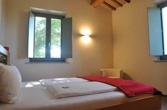 Malviano Resort: Schlafzimmer I