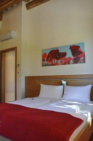 Malviano Resort: Schlafzimmer II