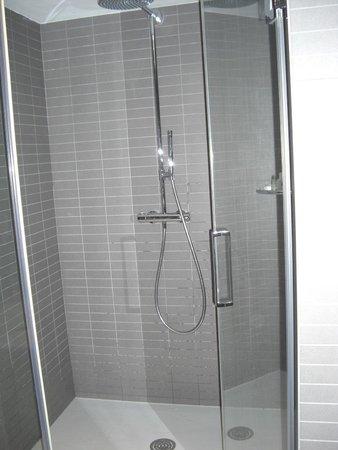 Vincci Bit: la splendida doccia