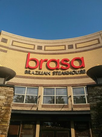 Brasa Brazilian Steakhouse