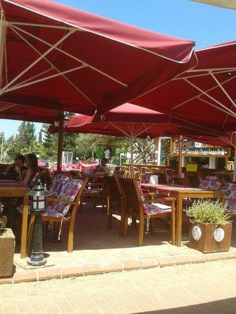 Sunset Beach Restaurant Bitez: Sunset restaurant Bitez