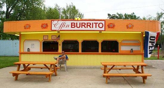 Effin Burritos
