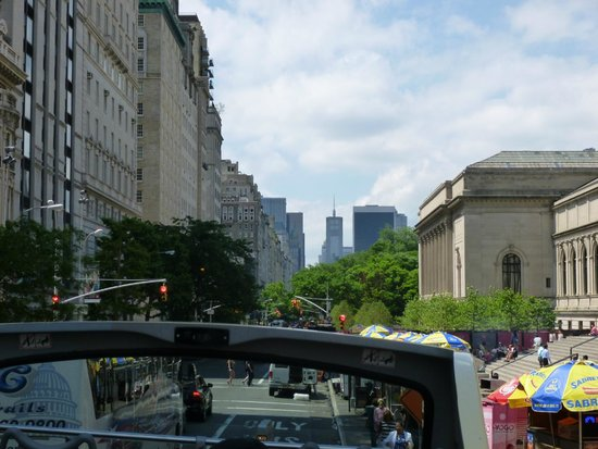 Tripadvisor Big Bus Tours Ny