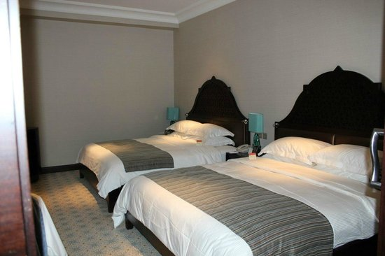 Hilton Ras Al Khaimah Resort & Spa: номер