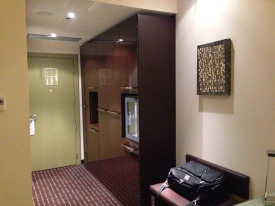 Grand Hotel Mattei: camera 204