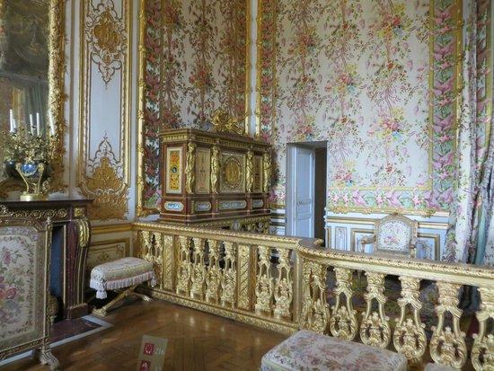 Reggia di versailles picture of chateau de versailles versailles tripadvisor - Restaurant chateau de versailles ...