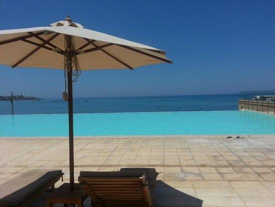 Aktia Lounge Hotel & Spa : pool area