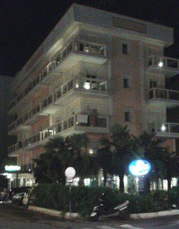 Hotel Residence Veliero : Per un'ottima vacanza