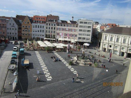 Henry's: Augsburg
