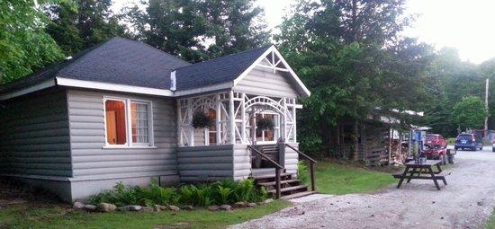 Bonnie View Inn: Chalet #6