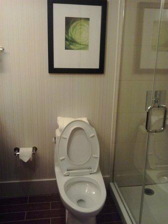 Hilton Garden Inn New York/Manhattan-Midtown East: Bien equipado