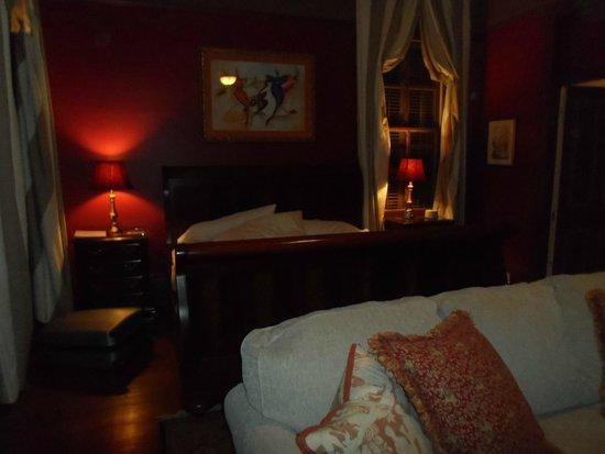 Maison de Macarty: Room 1