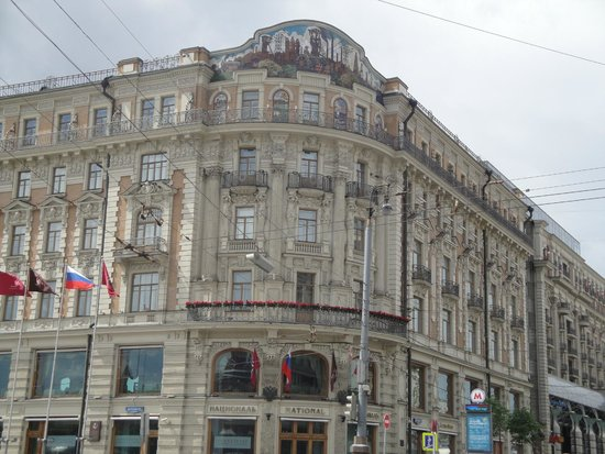 Hotel National, a Luxury Collection Hotel: Hotel