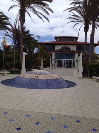 Suite Hotel Atlantis Fuerteventura Resort: L'Hotel