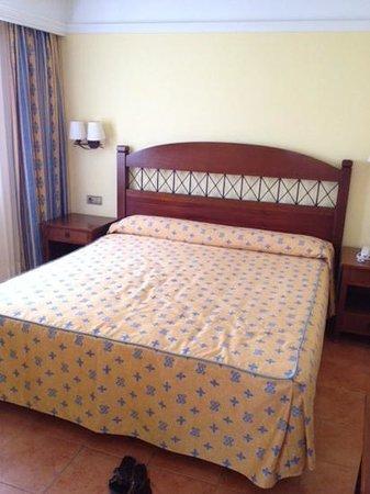 Suite Hotel Atlantis Fuerteventura Resort: La chambre