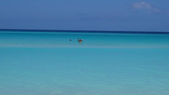 Blau Varadero Hotel Cuba: playita