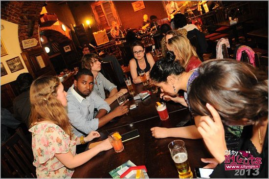 Deane's Irish Pub And Grill : 19