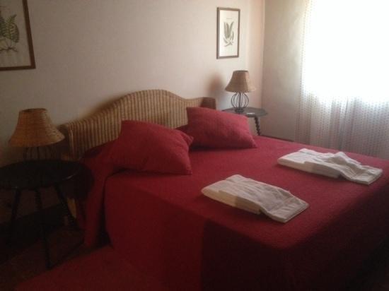 Fattoria e Villa di Rignana: room 7