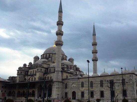 World Heritage Hotel Istanbul: Breathtaking